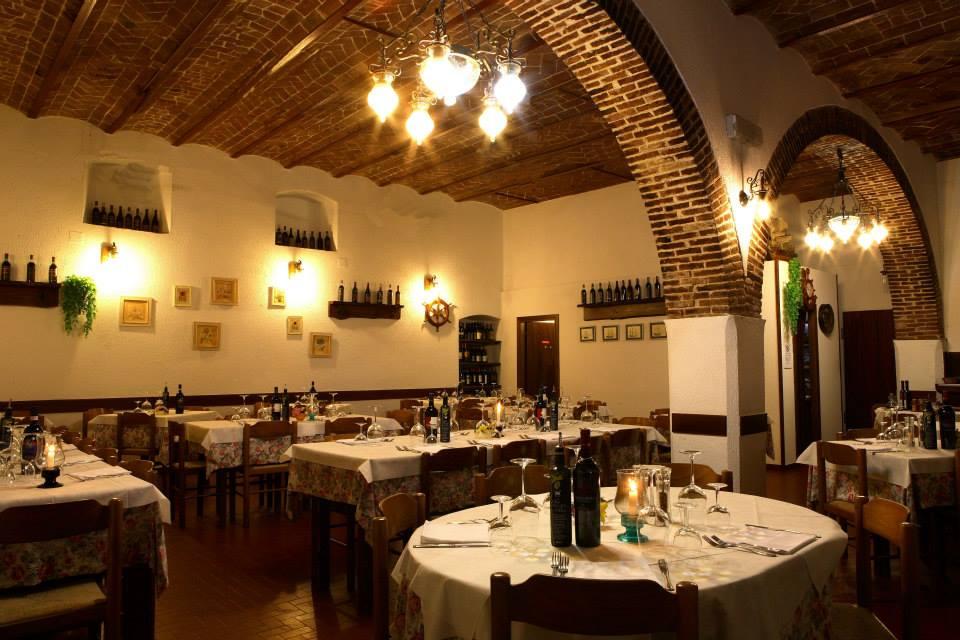 Ristorante Bologna all'Elba