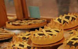 La torta co' bischeri, ricetta tradizionale di Pontasserchio e dintorni