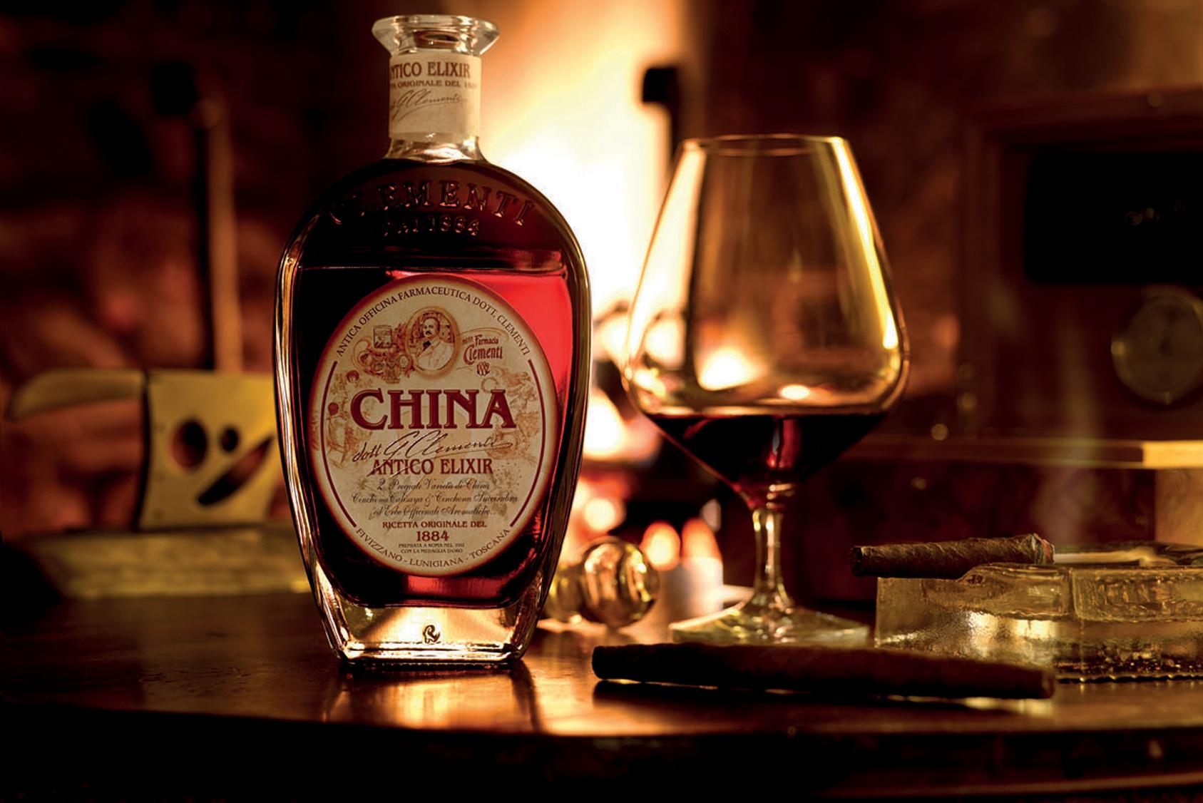 China Clementi Fivizzano