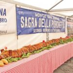 Sagra della Porchetta di Monte San Savino