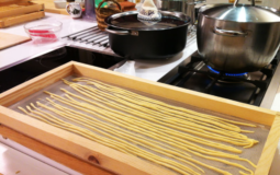 Pici, ricetta tipica toscana