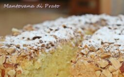 La torta mantovana di Prato
