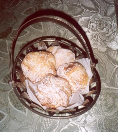 Zuccherini del Mugello