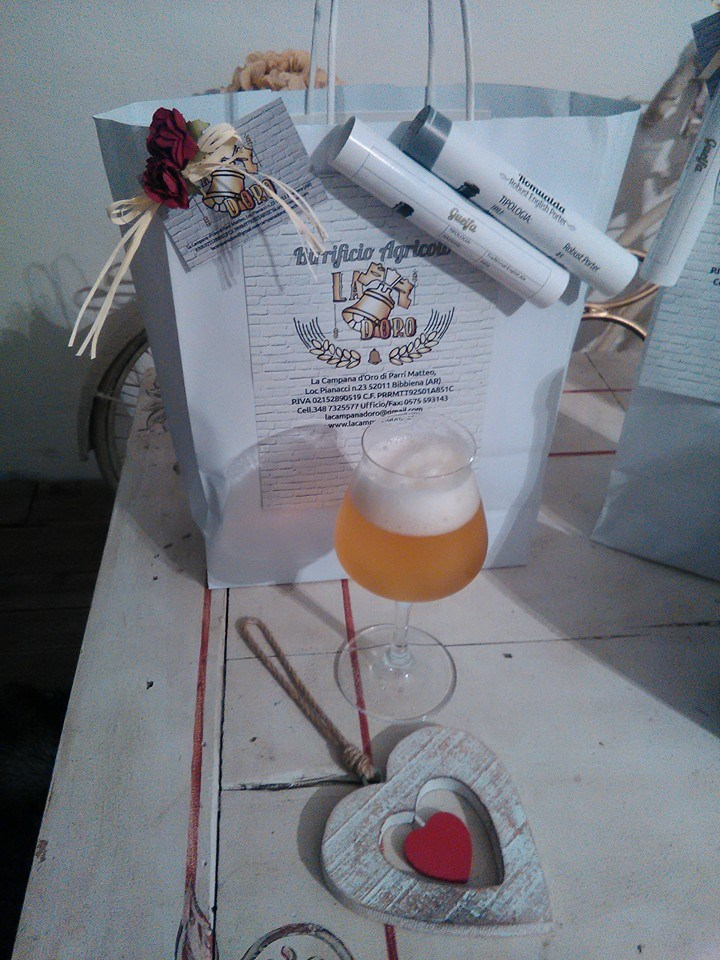le prime birre