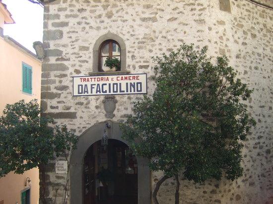 Trattoria da fagiolino_cutigliano