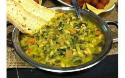 zuppe e minestre Archives - Vetrina Toscana