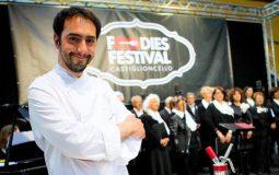Foodies Festival a Castiglioncello