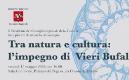 Associazione Viaggio in Toscana per Vieri Bufalari