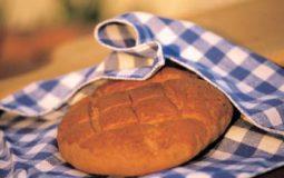 Focaccia di Pasqua salata di Pitigliano