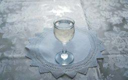 Vermouth di vino bianco
