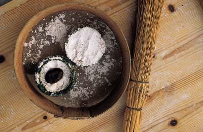 Farina di castagne del Pratomagno