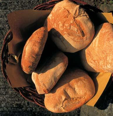 Pane di Po, Signano e Agnino