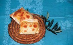 Tortello dolce di Pitigliano