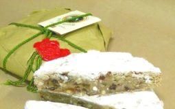 Torta cybea di Massa