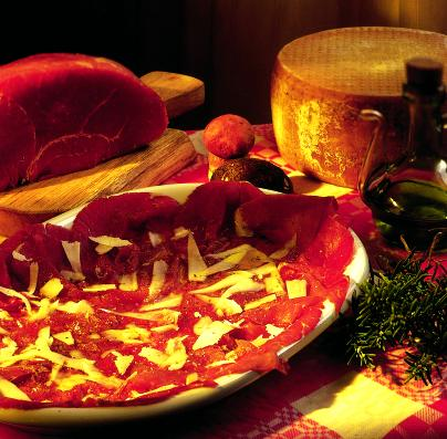 Manzo di pozza della Garfagnana