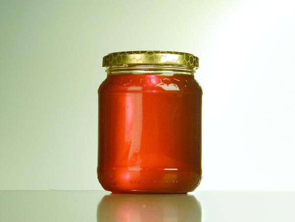 Miele di castagno toscano