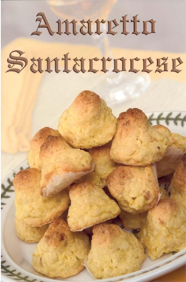 Amaretto Santacrocese