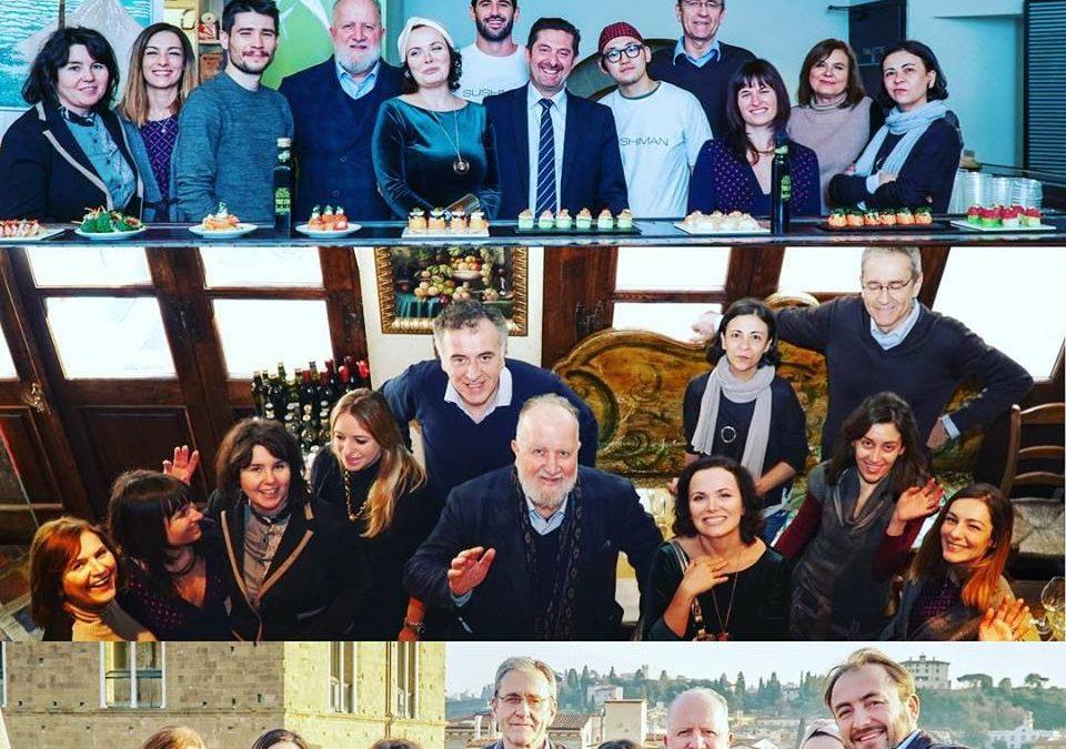 Blog tour Diginetwork e Vetrina Toscana