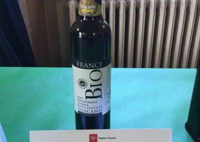 Selezione 2019 Oli Dop e Igp della Toscana