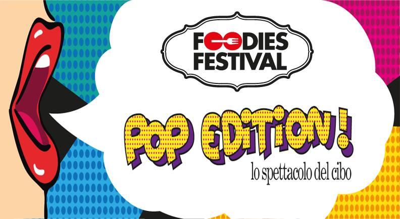 foodies festival castiglioncello pop edition