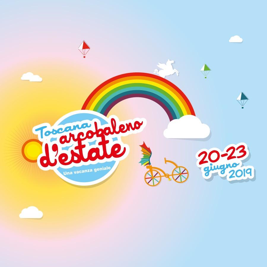 arcobaleno estate 2019