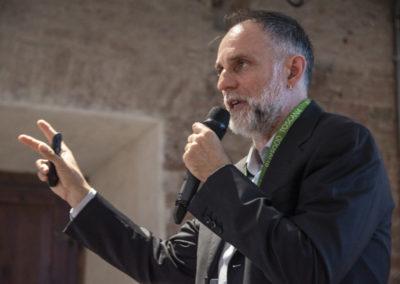 Mauro Rosati, direttore generale di Fondazione Qualivita