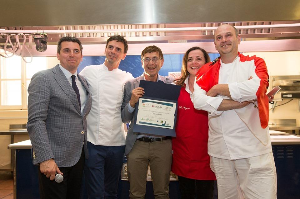 Elba Magna, il ristorante vincitore del concorso 2019