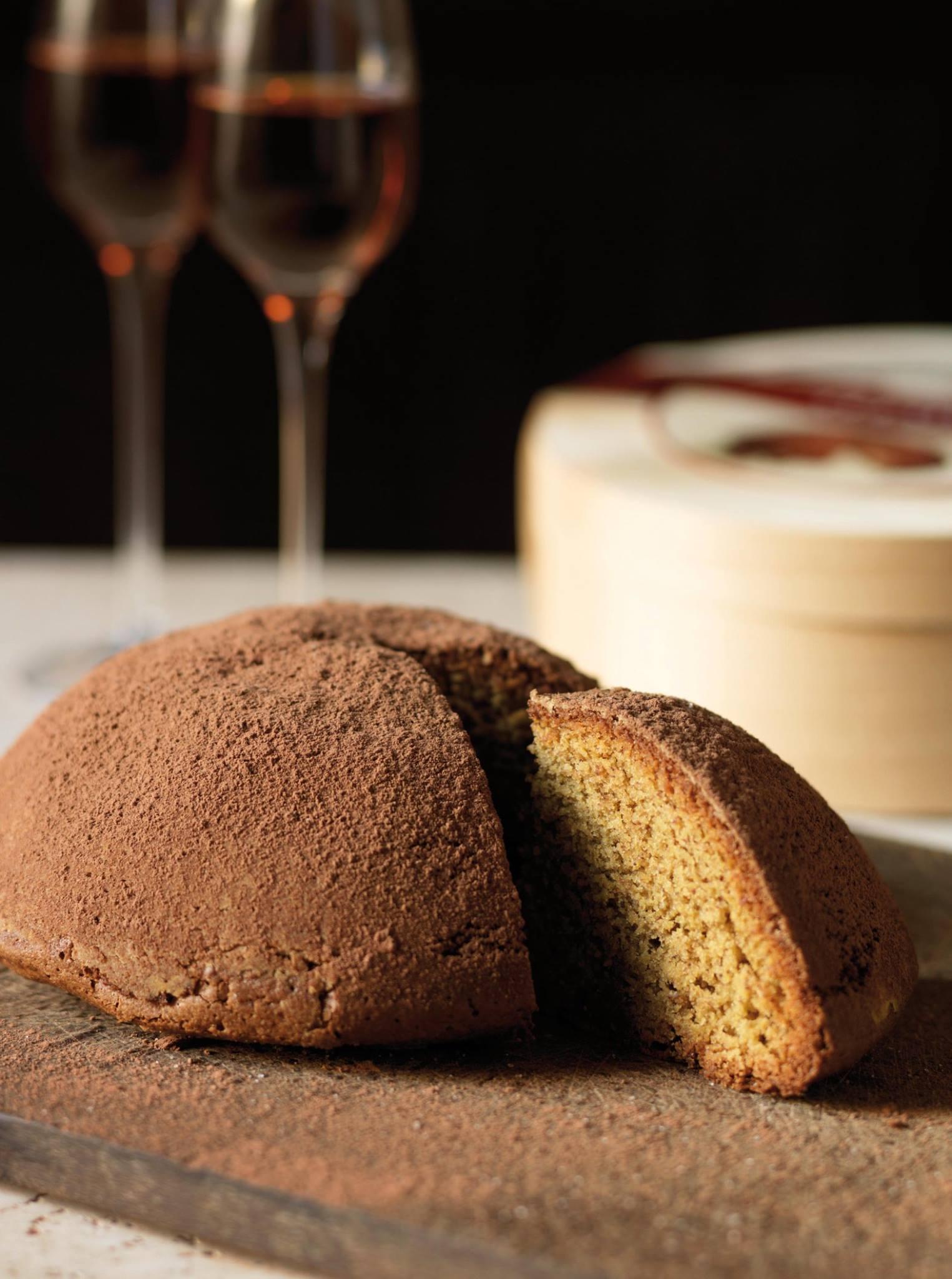 corsini bakery