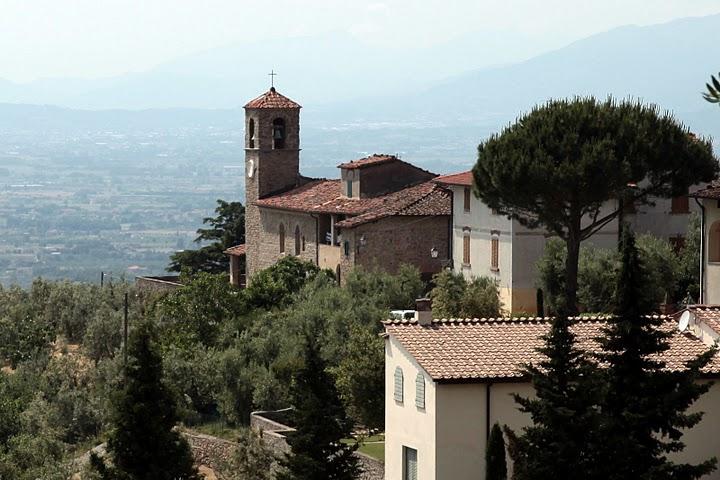 Un'altra estate a Porciano di Lamporecchio