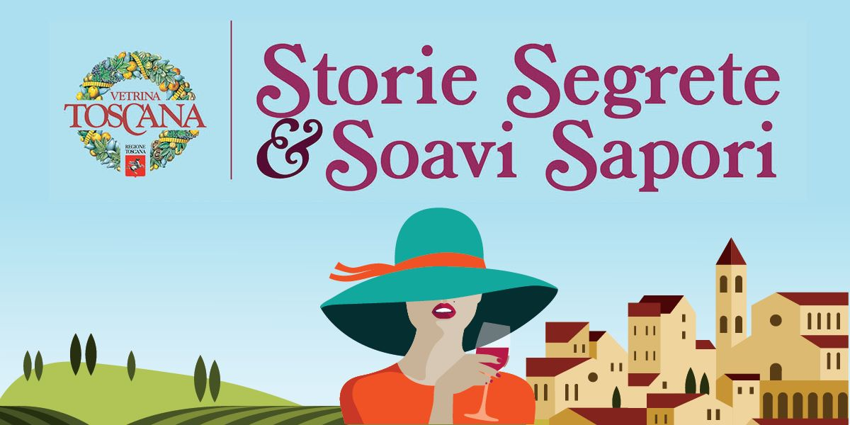Storie Segrete & Soavi Sapori