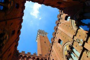 Strade Gialle: Halloween in Siena