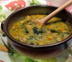 La zuppa di Aquilea nell'elenco PAT della Regione Toscana