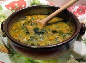 La zuppa di Aquilea scende in città!
