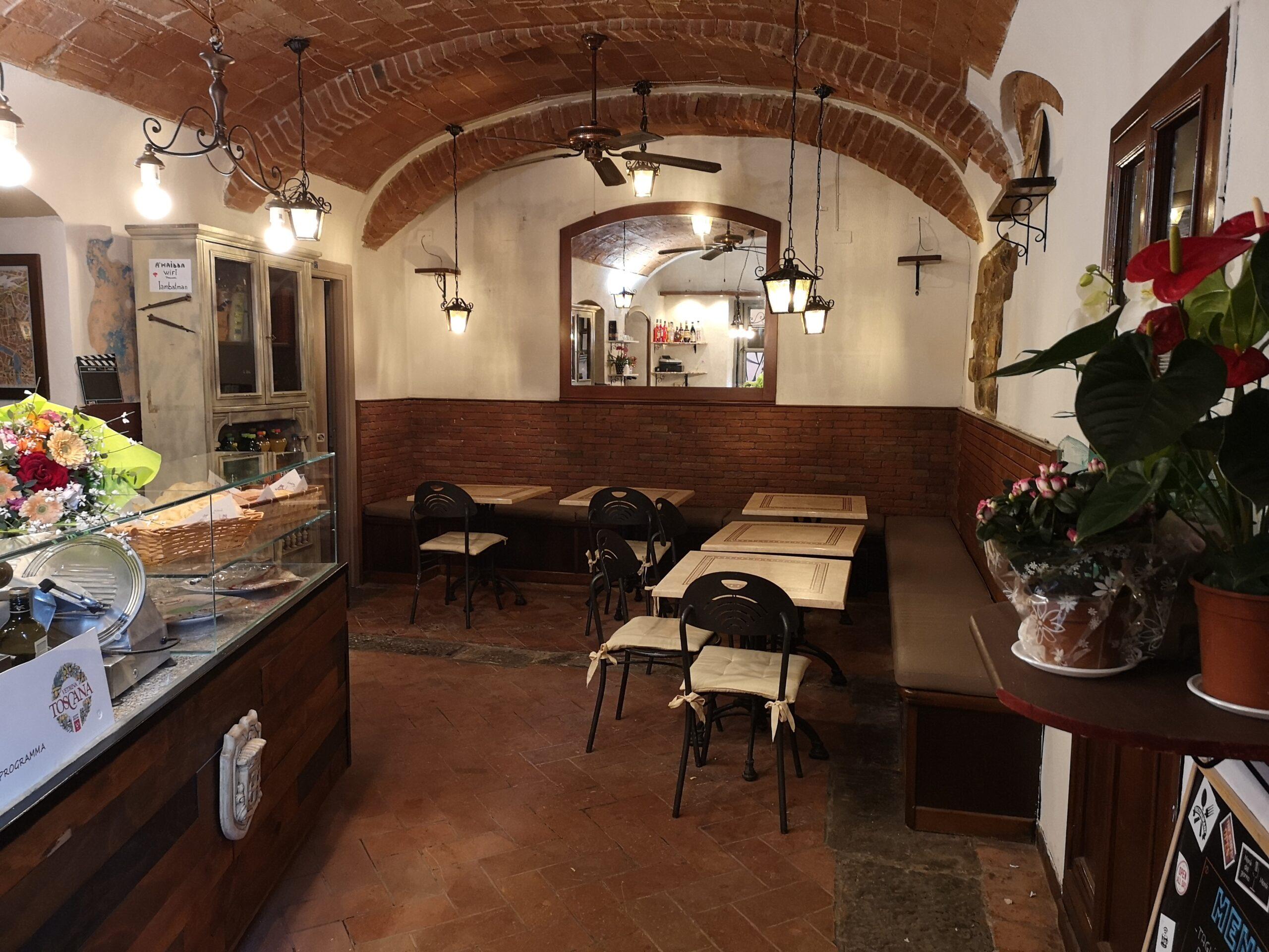 BONA DEA CAFE' BISTRO'
