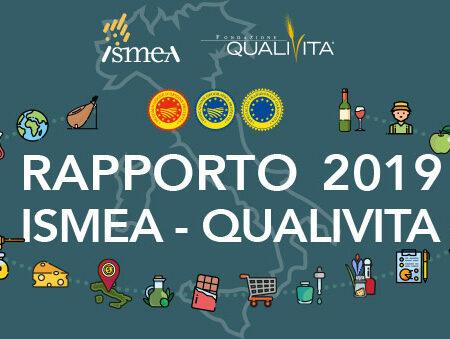 RAPPORTO 2019 ISMEA - QUALIVITA