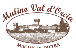 Logo Mulino Val d'Orcia