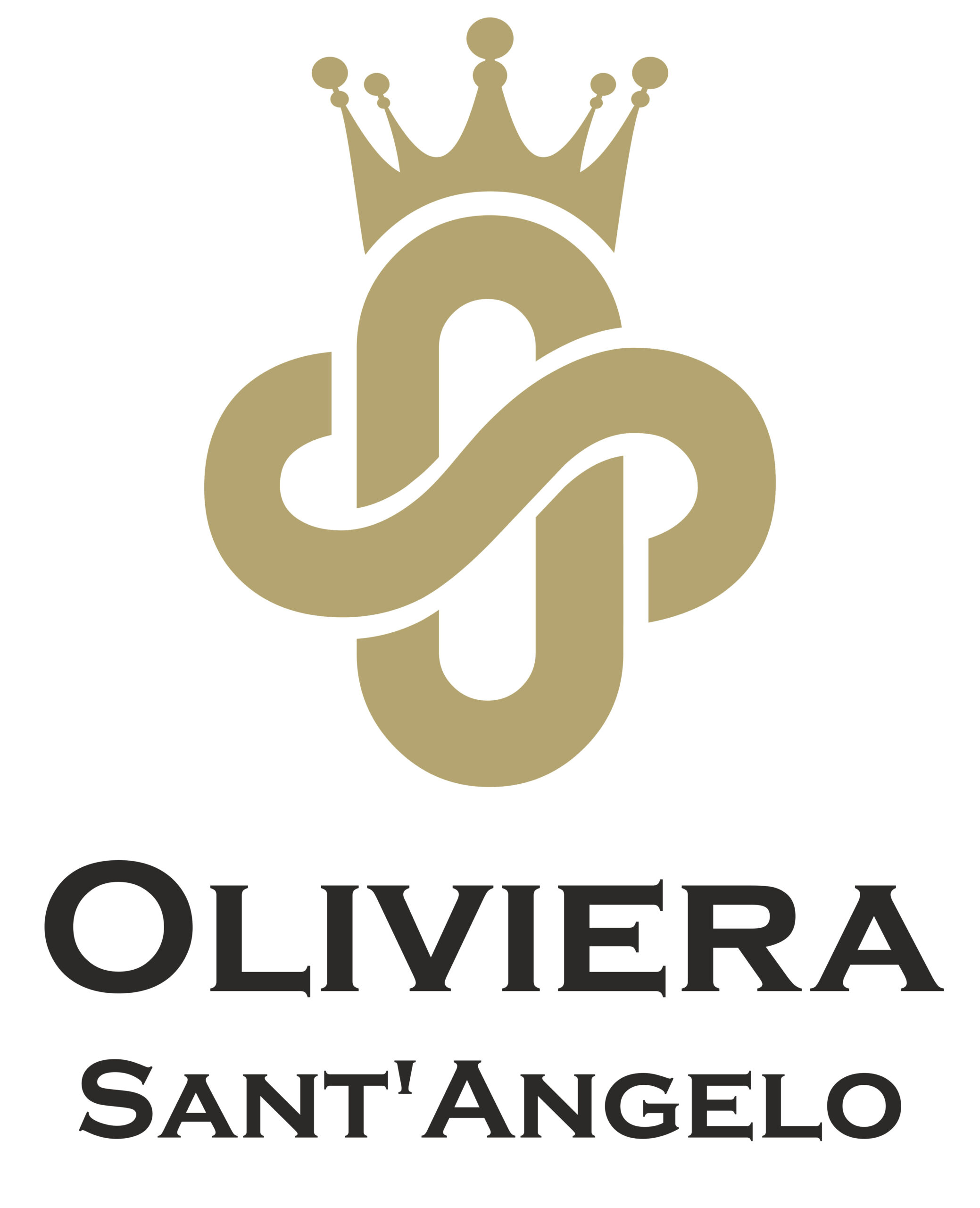 logo nuovo oliviera