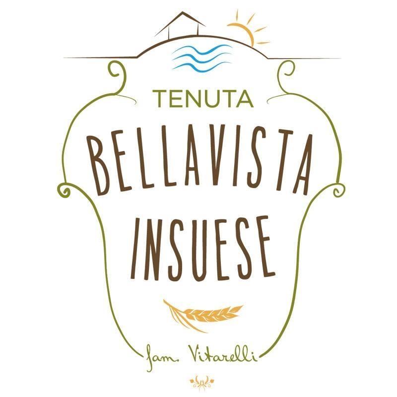 logo tenuta bellavista insuese