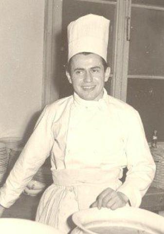 Addio a Eliseo Guidetti, storico decano degli chef fiorentini