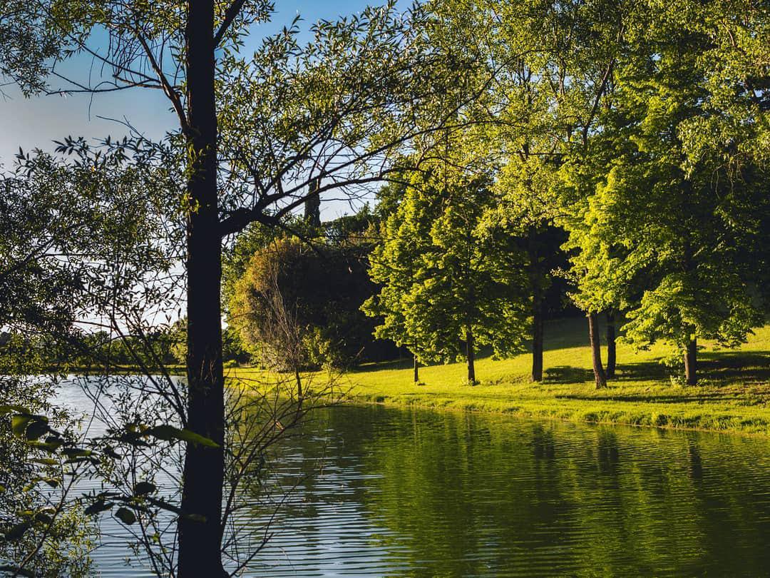 Riapertura, al via i picnic nello storico parco di Villa Castelletti
