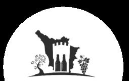 Logo Tondo Sfondo Bianco