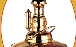 logo la lampara capoliveri