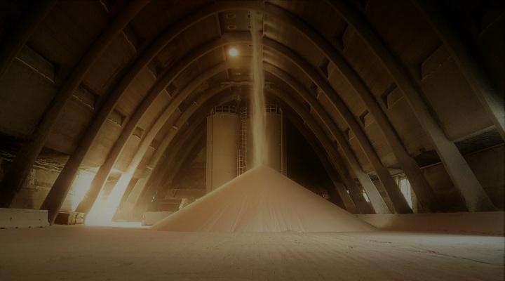 Festa della Salina di Volterra, il sale più puro d'Italia