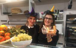 #StradeGialle: i sapori dell'autunno a Siena con Vetrina Toscana