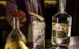 Distilleria Deta: l'acquavite di pere Williams