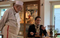 The Vegan Italian Chef a Firenze