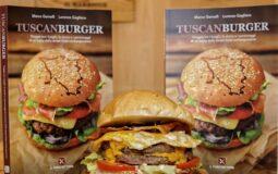 """Libri: esce """"TuscanBurger"""", il tour della regione in 50 panini"""
