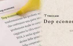 Cos'è la Dop economy? La risposta nel Vocabolario Treccani