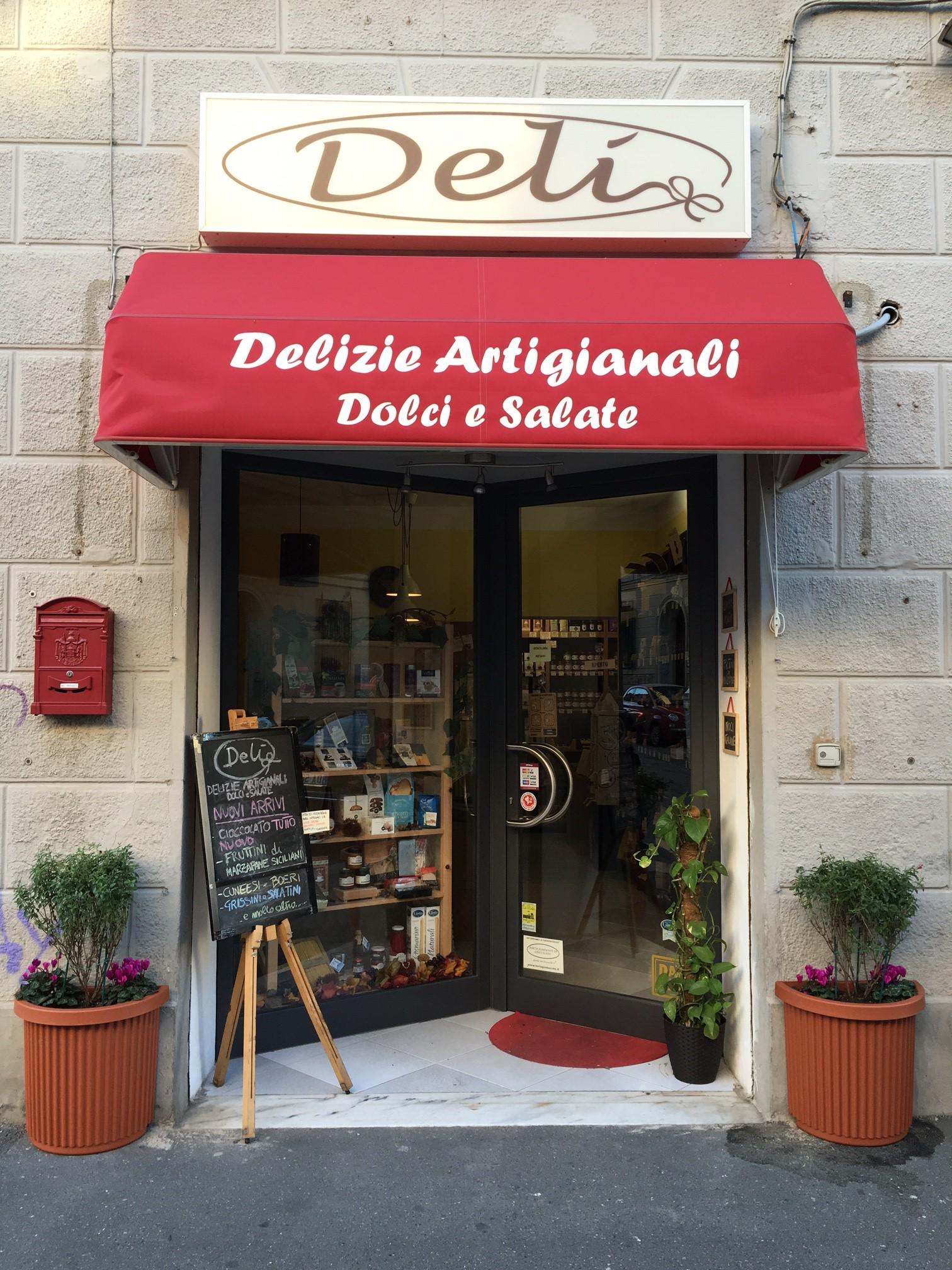 Foto Delì Ufficiale (Agg.)