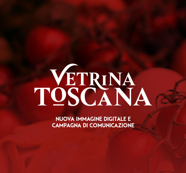 vetrina toscana nuova immagine digitale
